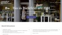 Bioladen in Bielefeld nutzt erfolgreich Google My Business
