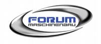 Treffen Sie mich beim Forum Maschinenbau in Bad Salzuflen